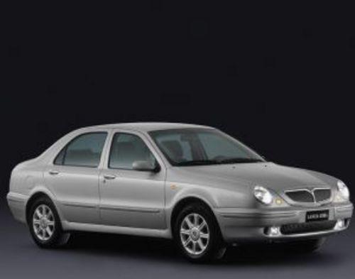 Product picture 2003 Lancia Lybra Manuale del servizio